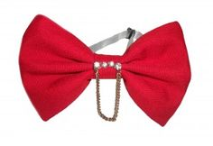 red bow tie for women Red Bow Tie, Bows, Women, Fashion, Moda, Arches, Fashion Styles, Bow, Bowties