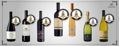 Vinárstvo Golan Heights winery získalo 7 medailí na Terravino 2015 ... #vinomilci #winelovers #golanheightswinery #gamla #yarden #cervenevino #bielevino #terravino