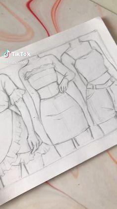 Art Drawings Beautiful, Art Drawings Sketches Simple, Pencil Art Drawings, Realistic Drawings, Cute Drawings, Diy Canvas Art, Drawing Techniques, Art Sketchbook, Art Tutorials