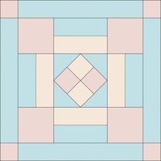 The Handweave quilt block combines country style with intricate design. Learn to make the block and download the free quilt block on HowStuffWorks.