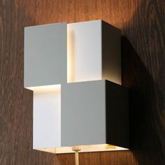 Located using retrostart.com > Wall Lamp by J. Hoogervorst for Anvia Almelo
