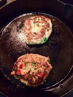 Honeybee Homemaker: 21 Day Fix Recipe: Southwest Turkey Burgers