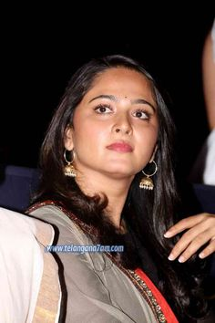 Anushka Images in hot actress gallery. Tollywood top actress anushka latest movie news and hot photo gallery. Heroines spicy and hottest pics in t7am.com. #Anushkashetty