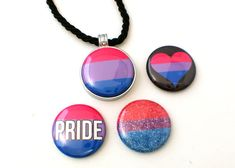 Inexpensive bisexual jewelry