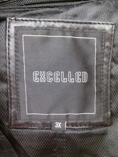 Excelled Clothing Tags, Card Holder, Wallet, Cards, Rolodex, Maps, Playing Cards, Purses, Diy Wallet
