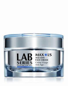 Lab Series Skincare for Men Max Ls Age-Less Face Cream