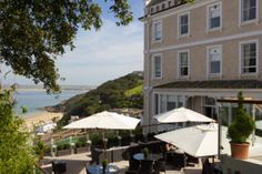 St Ives Harbour Hotel, A great wedding venue.
