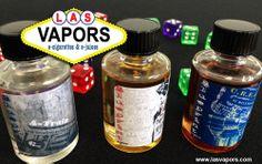 Now vaping BluePrint vapor! #vapor #vaping #vegasvapors #ejuice
