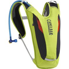 CamelBak Dart Hydration Pack - 183cu in Lime Punch/Charcoal