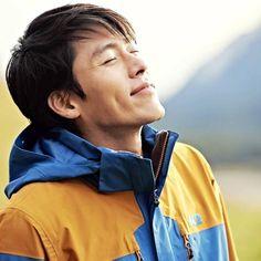 Esteeming: Hyun Bin – The Fangirl Verdict Soul Songs, Hyun Bin, Handsome Actors, Fine Men, Dimples, Asian Men, Korean Actors, A Good Man, Fangirl