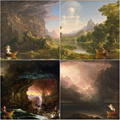 Motivation Mondays: TIME - Thomas Cole : Voyage of Life from Childhood to Old… Our Love Quotes, Best Quotes, Uplifting Words, What You Can Do, Christian Life, Monday Motivation, Till Tomorrow, Artsy, Laziness