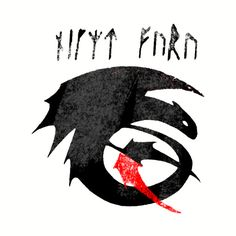 Shop HTTYD Strike Class Symbol how to train your dragon t-shirts designed by strikeclass as well as other how to train your dragon merchandise at TeePublic. Dragons Edge, Httyd Dragons, Toothless Tattoo, Toothless Drawing, Dragon Rider, Night Fury, Dragon Art, How To Train Your Dragon, Disney And Dreamworks