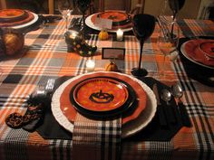 A BeWITCHing table!!!!