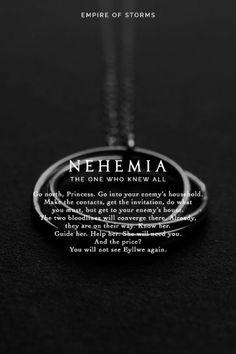 Nehemia *unconditional sobbing*