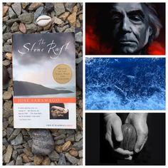 • The Stone Raft by José Saramago •  #jJoséSaramago #author #writer #booksantafe #video #reading