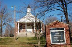 043 CANE CREEK FRIENDS MEETIN Alamance County North Carolina Cemeteries