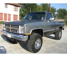 80's Truck