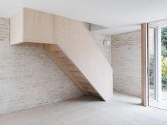 Gallery of Mews House / Russell Jones - 16