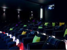 The aubin cinema