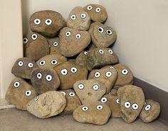 Pet Rocks :)