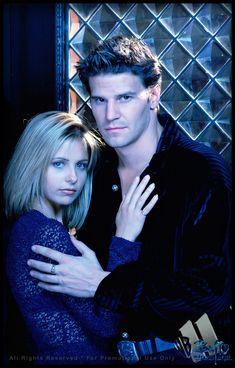 Buffy the Vampire Slayer - Season 2 Promo