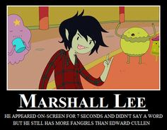Fiona: Marshall Lee