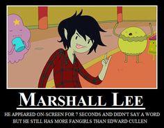 Fiona: Marshall Lee