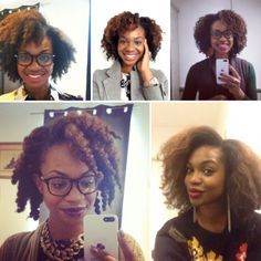 4 Signs It's Time to Trim Natural Hair | Black Girl with Long Hair