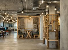 Gallery of Fiverr Israel Offices / Setter Architects - 2
