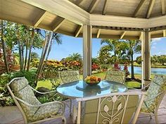 Elegant 4bdrm/4bath Poipu Kiahuna Golf Course Vacation Home