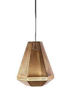 Pendant Copper Lamp
