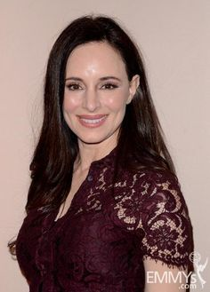 """Madeleine Stowe arrives for An Evening with """"Revenge"""""""