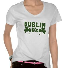 I need this shirt before St. Patty's day!