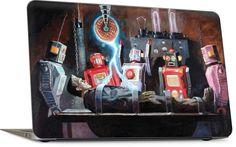 Robots And Donuts: The Amazing Retro-Futuristic Art Of Eric Joyner Arte Robot, Robot Art, Framed Wall Art, Wall Art Prints, Fine Art Prints, Framed Prints, Canvas Prints, Eric Joyner, San Francisco