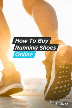 How to Buy Running Shoes Online Best Running Shoes, Running Gear, Running Apparel, Jogging For Beginners, Beginner Running, Running Injuries, Long Distance Running, Buy Shoes Online, Marathon Running