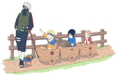 """I like how the carts wheels says """"Made in Yamato"""" lol"""