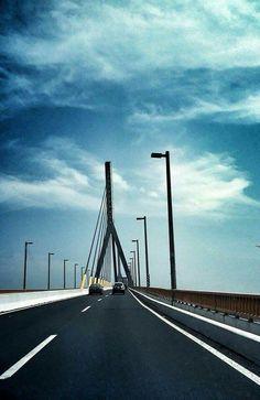 Puente Tampico
