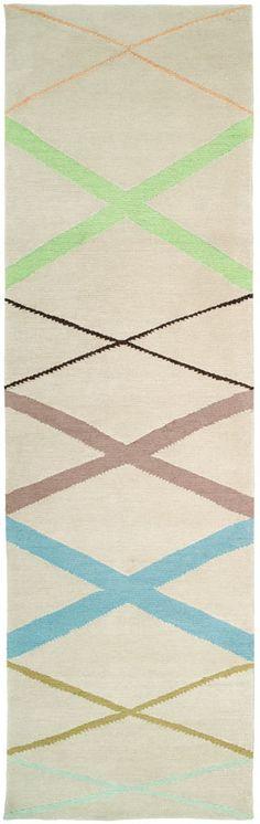 Doug and Gene Meyer rug.