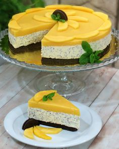 Breakfast Recipes, Dessert Recipes, Sweets Cake, Macaroons, Cheesecake Recipes, Sweet Recipes, Bakery, Food And Drink, Cooking Recipes