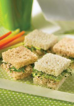 TunaCheckerboardSandwich
