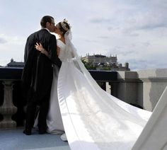 Princess Victoria & Prince Daniel: Royal Wedding 2010