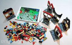 ipad連携レゴ