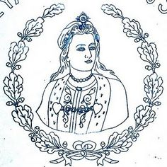 12 Vintage Norwegian Embroidery Patterns ~ for hankies and placemats!