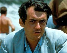 young Stanley Kubrick.