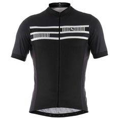 Giordana 2014 Mens Silverline Giro Short Sleeve Cycling Jersey  GIS4SSJYSILV BlackTitaniumWhite  Giro  M *** Read more  at the image link. This is an Amazon Affiliate links.