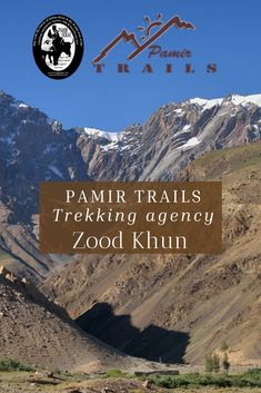 Pamir Serai tours with Pamir Trails – Pamir Serai guest houses