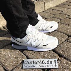 Günstige Mode   Marken-Schuhe im Online Outlet. Marken SchuheNew Balance Rennen 4aad7005d4
