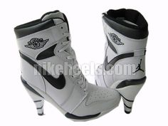 Nike Heels,Jordan Heels,Cheap Jordan High Heels & Nike Dunk Heels For Women On Sale