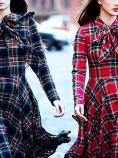 Your need-to-know guide for A/W 15.