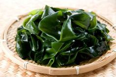 Health Benefits of Seaweed for Kids